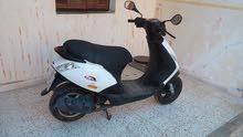 scooter piaggio anne decembre 2016