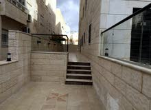 Dahiet Al Ameer Rashed neighborhood Amman city - 180 sqm apartment for rent