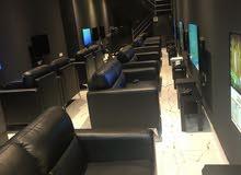 محل العاب ترفيهية Gaming center