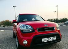 Red Kia 2012 for sale
