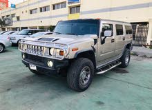 For sale installment Hummer H2 2005 model