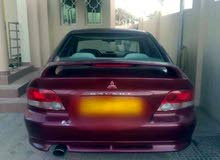 2002 Used Galant with Automatic transmission is available for sale