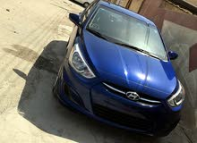 Hyundai Accent for sale in Babylon