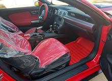 موستنك GT 8 سلندر بجم شيلبي