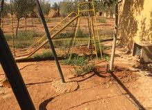 مزرعة للايجار/ عمان الجديدة /الماضونة