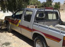 Nissan 100NX 1988 for sale in Zarqa