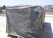 خيمة كيا بينقو وهيونداي بورتر