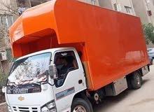 السلام لنقل العفش والأثاث بجميع أنحاء مصر بأرخص الأسعار