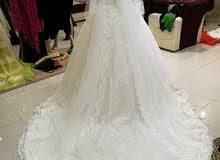 فستان عروس للأجار