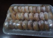 mini donuts 30 pices
