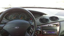 Used Ford Focus for sale in Zawiya