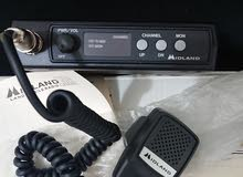 Radio transceiver professional Midland  70-1336b, 30 watt