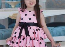 فستان بناتي كيوت