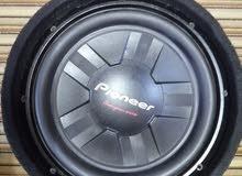 بازوكا pioneer 1400w