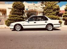 هوندا أكورد 1993 بحالة جيدة للبيع