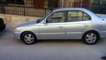 Used Verna 2000 for sale