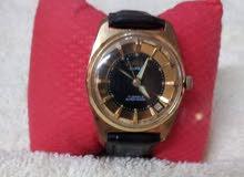 ساعة فايلوكس سويسرى ملو دوبليه دهبى بنتيجة