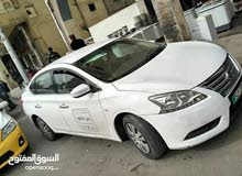 Nissan Sentra 2014 For sale - White color