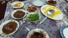 انواع طبخ عراقي ایراني و سوري