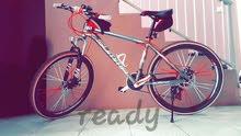 دراجة هوائية النوع شيما