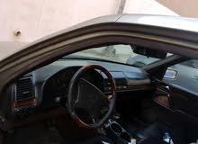 1993 Used E 300 with Automatic transmission is available for sale