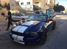 Ford Mustang 2015 For Rent