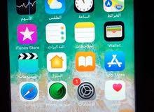 ايفون 6 للبيع أو البدل ذاكرة 64