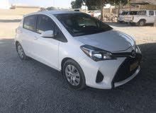 Automatic Toyota 2015 for sale - Used - Al Masn'a city