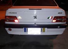 Peugeot 405 2014 - Basra