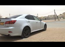 Lexus IS 2006 For sale - White color