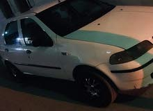 Fiat Palio car for sale 2004 in Zarqa city