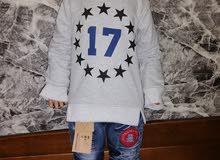 ملابس صفية للأطفال جودة عالية و ثمن مناسب