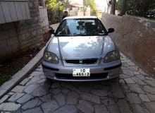 For sale 1998 Silver Civic