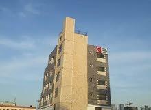 مكتب تجاري للايجار في مجمع عمان الجديد يصلح عياده او اكاديميه او صالون
