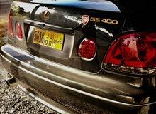 gs400 للبدل