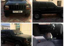 Jeep Cherokee 1998 for sale in Ajman