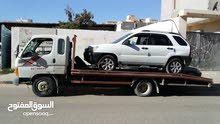 Hyundai Mighty 2005 for rent per Daily