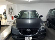 مازدا (CX9)  موديل 2013