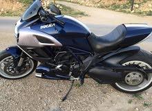 Ducati motorbike 2013 for sale