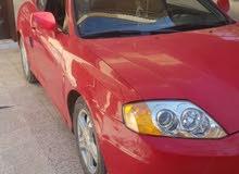 1 - 9,999 km mileage Hyundai Tuscani for sale