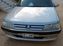 Peugeot 605 car is available for sale, the car is in Used condition
