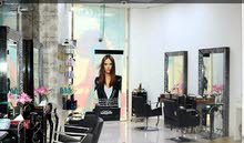 URGENT SALE! Profitable Ladies Beauty Salon in Barsha Height