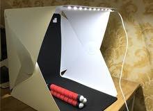 صندوق تصوير المنتجات Light Box
