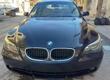 BMW530 المحرك لكحل