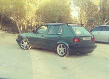 1990 Volkswagen Jetta for sale in Zarqa