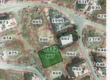 ارض سكنية (سكن ب) في منطقة الجبيهة للبيع من المالك مباشرة
