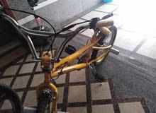 دراجة شبه جديدة للبيع