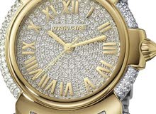 Roberto Cavalli Silver&Gold