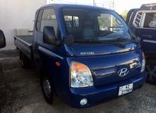 Diesel Fuel/Power   Hyundai Porter 2009