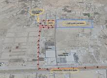 للبيع حي عاصم مقابل قاعه جاردينا على شوارع قارمن الشارع العام للأرض فرصه ذهبية
